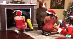 Τα πιο απίθανα Χριστουγεννιάτικα Fails (Video)