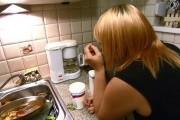 Η τραγική απόπειρα μιας ξανθιάς να φτιάξει καφέ φίλτρου