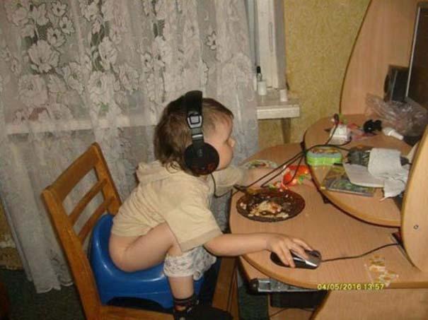 Οι άρχοντες του... multitasking (2)