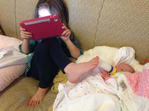 Οι άρχοντες του... multitasking (4)