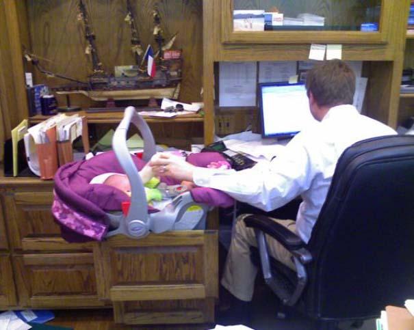 Οι άρχοντες του... multitasking (9)