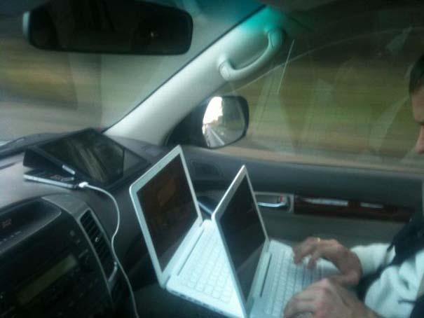 Οι άρχοντες του... multitasking (10)