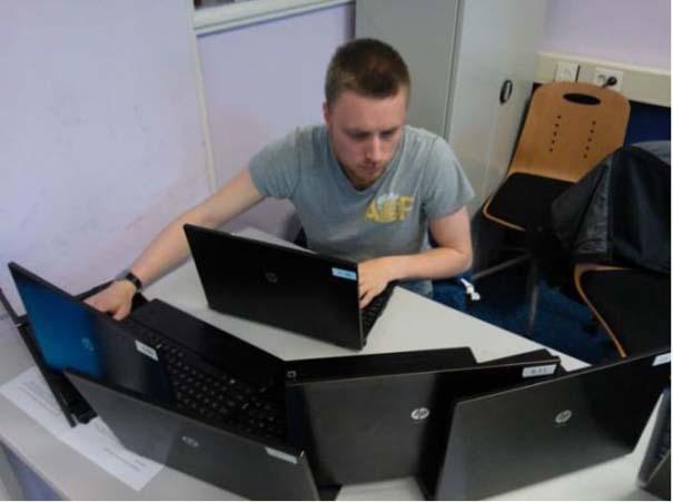 Οι άρχοντες του... multitasking (5)