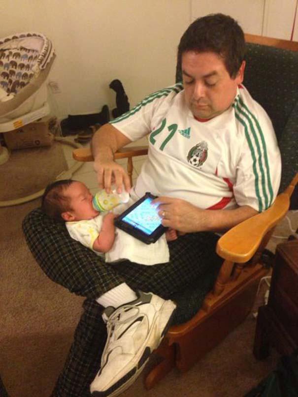 Οι άρχοντες του... multitasking (13)