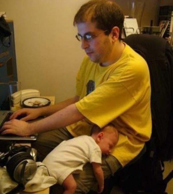 Οι άρχοντες του... multitasking (14)
