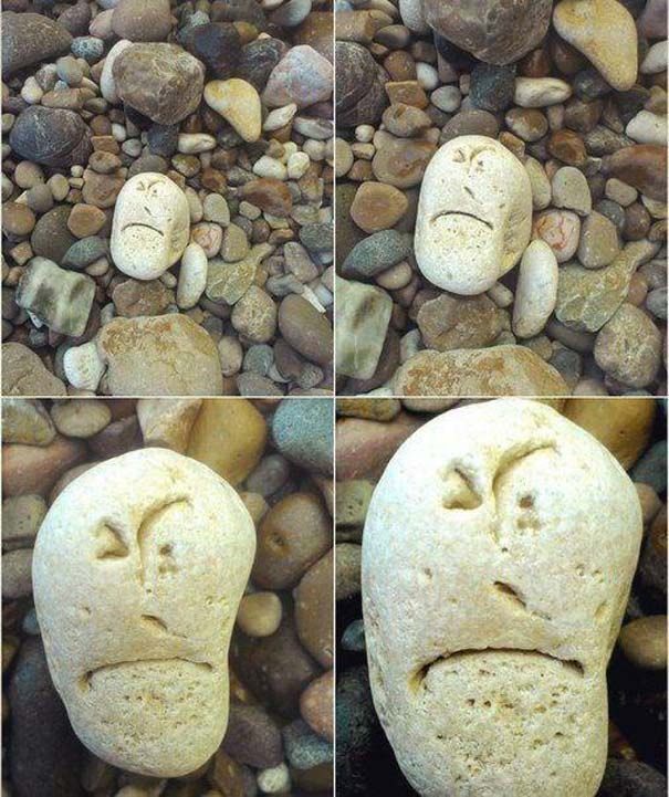 Αστεία πρόσωπα παντού (10)
