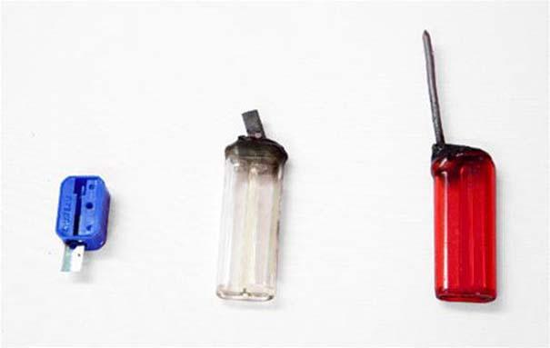 Αυτοσχέδια αντικείμενα από φυλακισμένους (5)