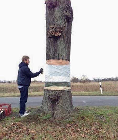 Το δέντρο που αιωρείται (2)