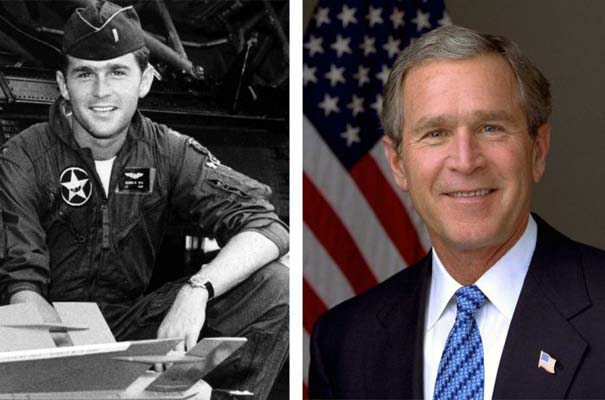 Διάσημοι πολιτικοί σε νεαρή ηλικία (9)