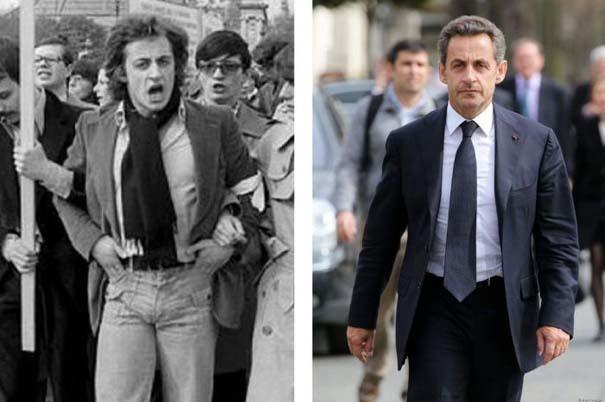 Διάσημοι πολιτικοί σε νεαρή ηλικία (12)