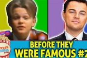 Διάσημοι που έπαιξαν σε διαφημίσεις πριν γίνουν γνωστοί