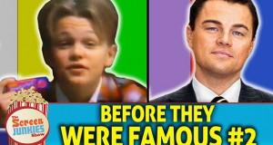 Διάσημοι που έπαιξαν σε διαφημίσεις πριν γίνουν γνωστοί (Video) #2