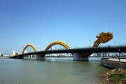 Dragon Bridge Vietnam (6)