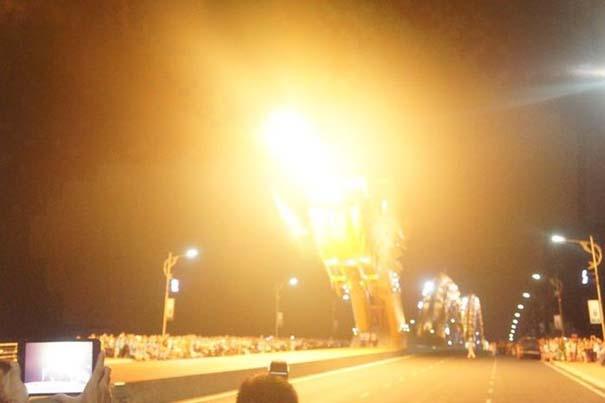 Dragon Bridge Vietnam (13)