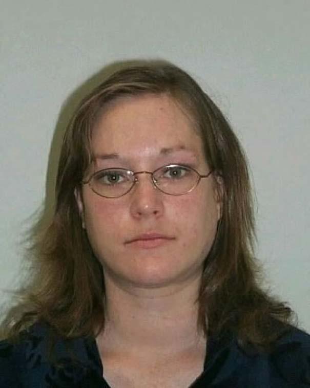 Η εξέλιξη μιας γυναίκας μέσα από 23 συλλήψεις (3)