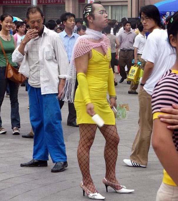 Εν τω μεταξύ, στην Ασία... (9)