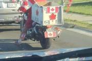 Εν τω μεταξύ, στον Καναδά... (1)