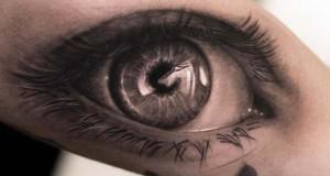 30 εντυπωσιακά ρεαλιστικά τατουάζ από τον Niki Norberg