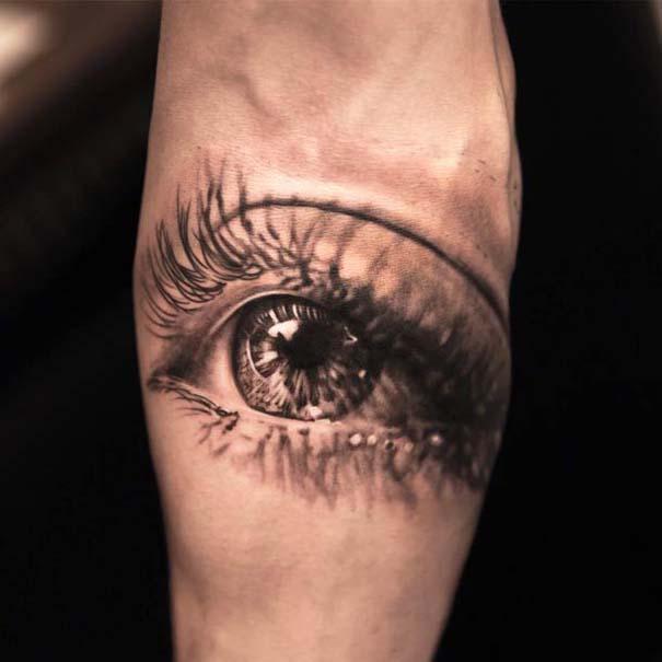 Εντυπωσιακά ρεαλιστικά τατουάζ από τον Niki Norberg (13)