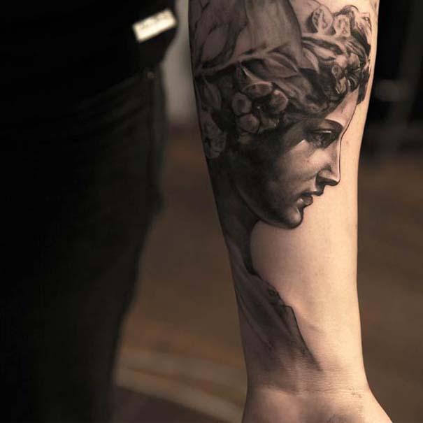 Εντυπωσιακά ρεαλιστικά τατουάζ από τον Niki Norberg (17)