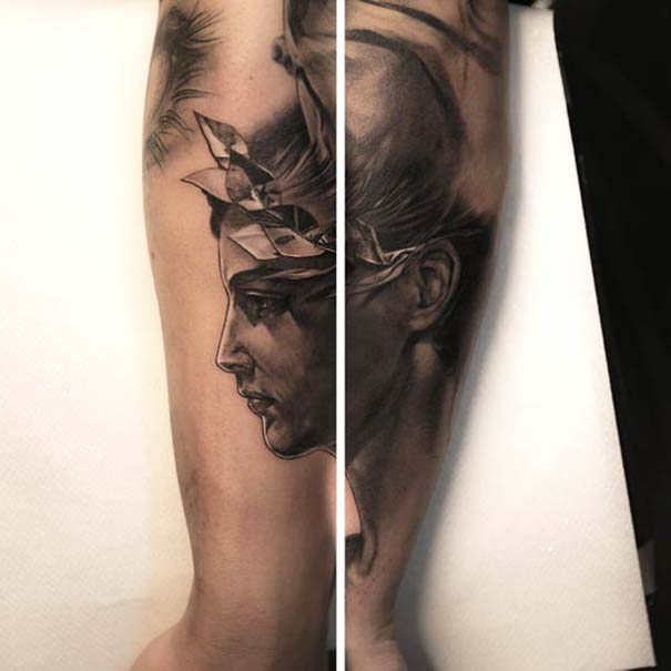Εντυπωσιακά ρεαλιστικά τατουάζ από τον Niki Norberg (22)