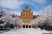 Το εντυπωσιακό πανεπιστήμιο του Chernivtsi στην Ουκρανία (2)