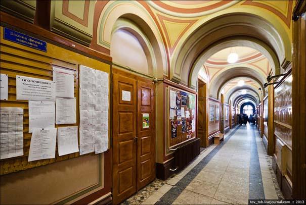 Το εντυπωσιακό πανεπιστήμιο του Chernivtsi στην Ουκρανία (8)