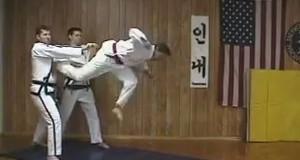 Όταν οι πολεμικές τέχνες πάνε στραβά… (Video)