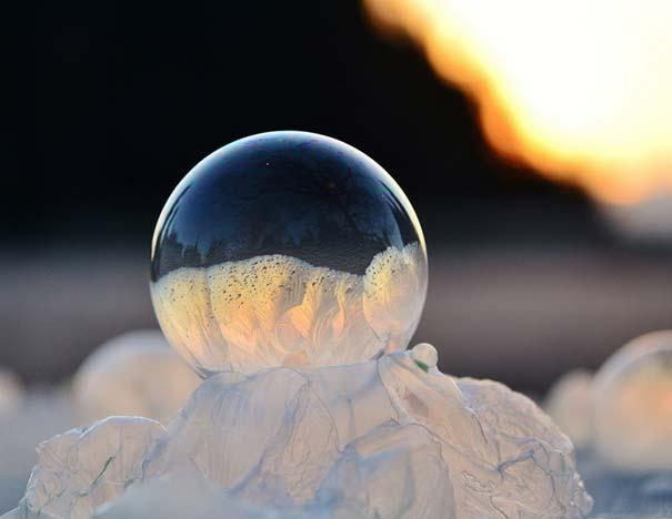 Φούσκες στους -9 βαθμούς Κελσίου (4)