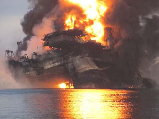 Συγκλονιστικές φωτογραφίες από καταστροφές μεγάλων διαστάσεων (10)