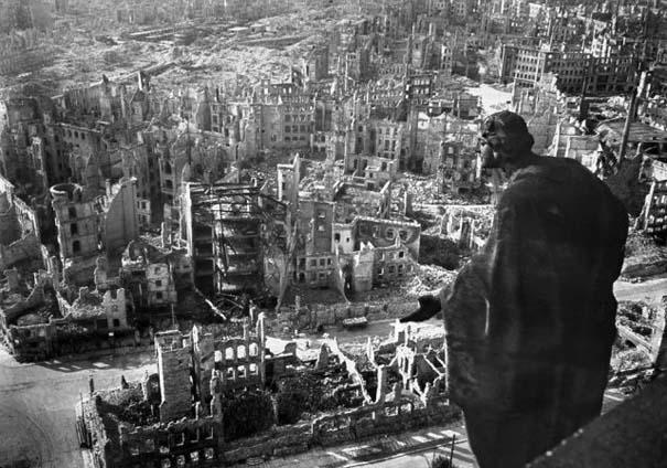 Συγκλονιστικές φωτογραφίες από καταστροφές μεγάλων διαστάσεων (17)