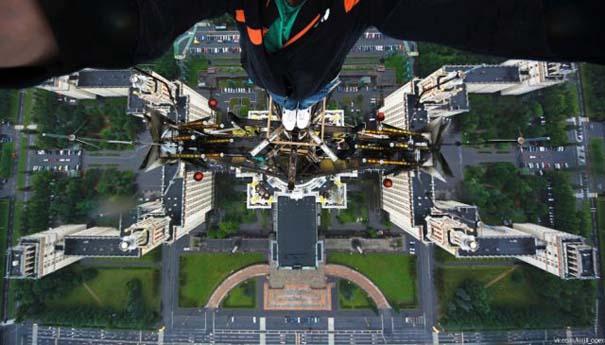 Φωτογραφίες από τρομακτικά ύψη που κόβουν την ανάσα (1)