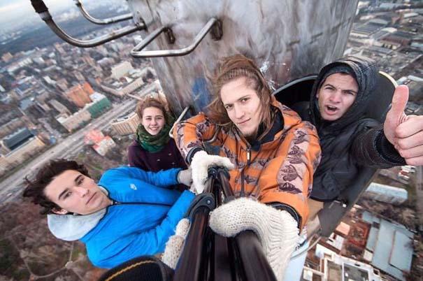 Φωτογραφίες από τρομακτικά ύψη που κόβουν την ανάσα (16)