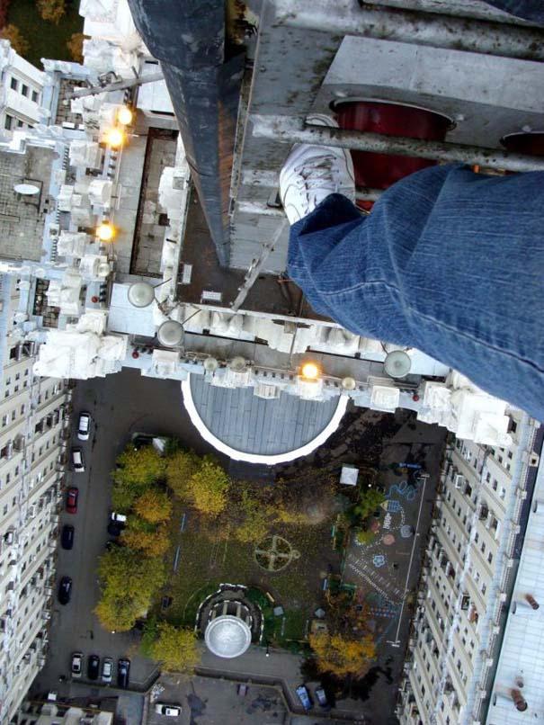 Φωτογραφίες από τρομακτικά ύψη που κόβουν την ανάσα (20)