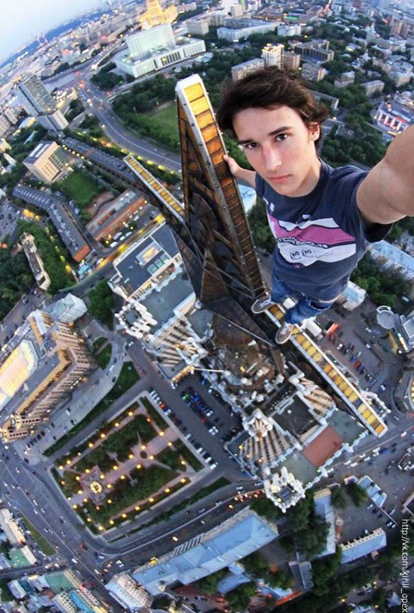 Φωτογραφίες από τρομακτικά ύψη που κόβουν την ανάσα (21)