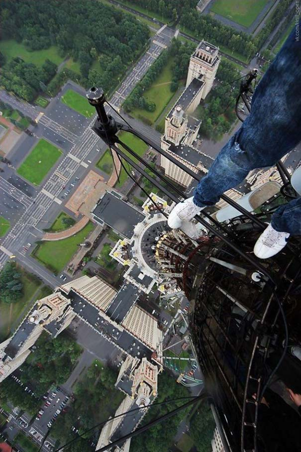 Φωτογραφίες από τρομακτικά ύψη που κόβουν την ανάσα (26)