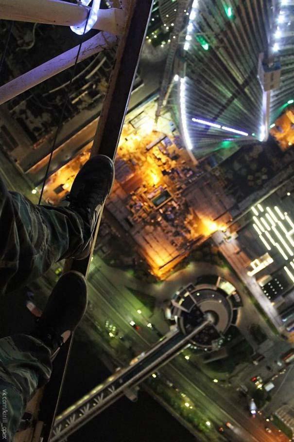 Φωτογραφίες από τρομακτικά ύψη που κόβουν την ανάσα (30)