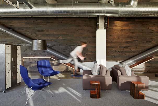 Γραφεία εταιρειών που μοιάζουν βγαλμένα από όνειρο (26)