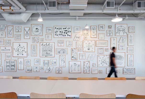 Γραφεία εταιρειών που μοιάζουν βγαλμένα από όνειρο (31)