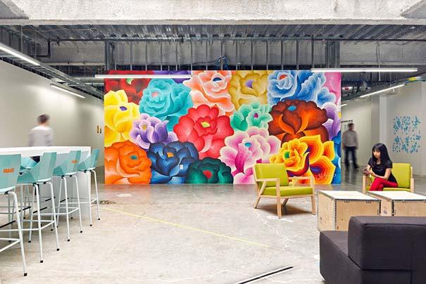 Γραφεία εταιρειών που μοιάζουν βγαλμένα από όνειρο (32)