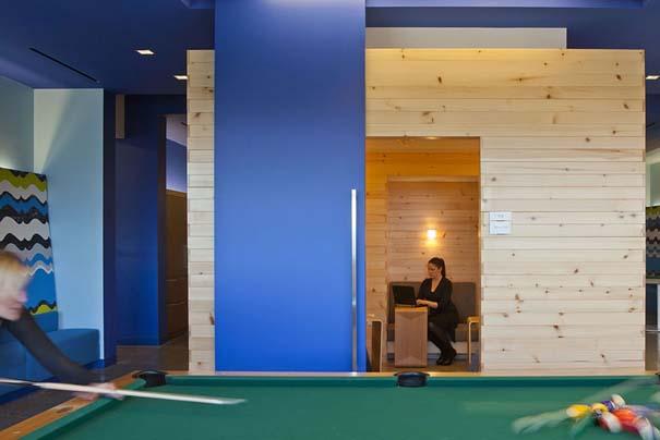 Γραφεία εταιρειών που μοιάζουν βγαλμένα από όνειρο (38)