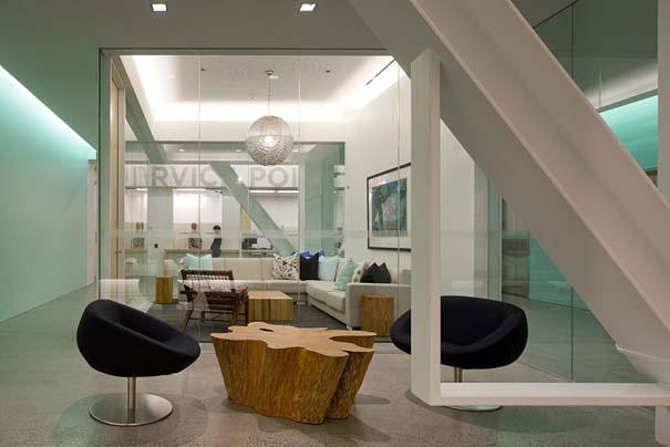 Γραφεία εταιρειών που μοιάζουν βγαλμένα από όνειρο (39)