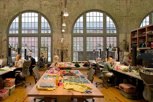 Γραφεία εταιρειών που μοιάζουν βγαλμένα από όνειρο (45)