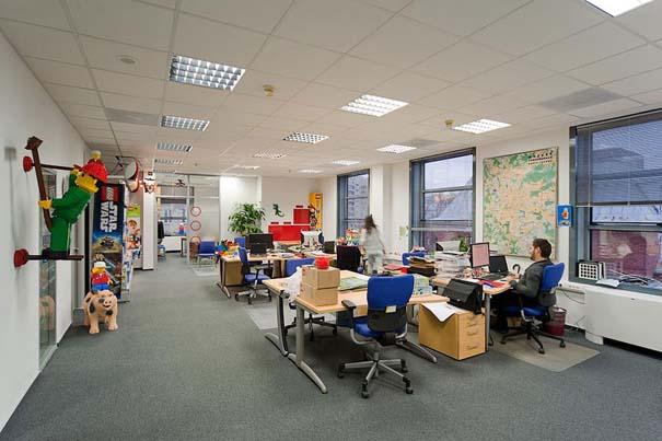 Γραφεία εταιρειών που μοιάζουν βγαλμένα από όνειρο (49)