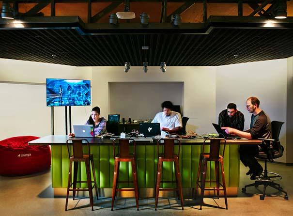 Γραφεία εταιρειών που μοιάζουν βγαλμένα από όνειρο (53)