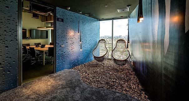 Γραφεία εταιρειών που μοιάζουν βγαλμένα από όνειρο (9)