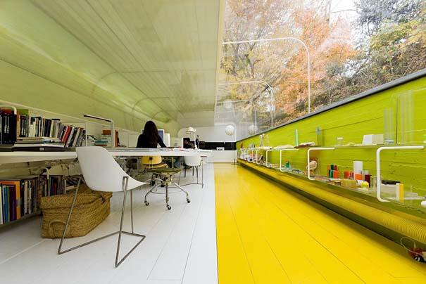 Γραφεία εταιρειών που μοιάζουν βγαλμένα από όνειρο (3)