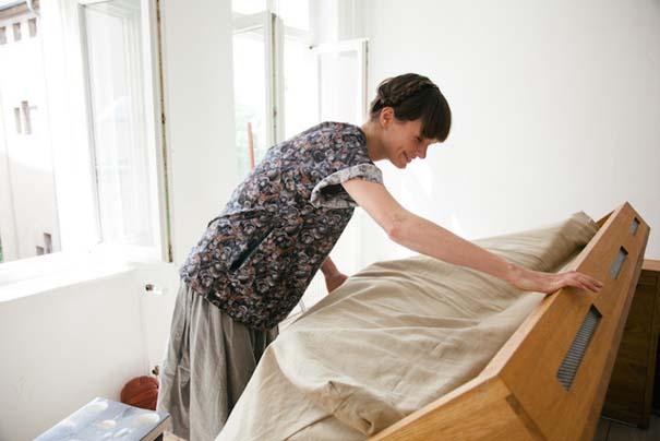 Γραφείο που μετατρέπεται σε κρεβάτι (5)