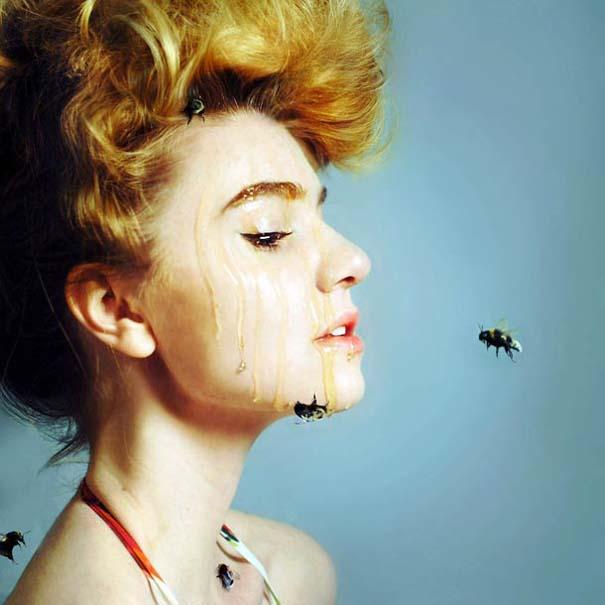 Τα ιδιαίτερα πορτραίτα της 20χρονης φωτογράφου Rachel Baran (1)