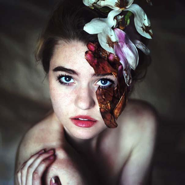 Τα ιδιαίτερα πορτραίτα της 20χρονης φωτογράφου Rachel Baran (7)